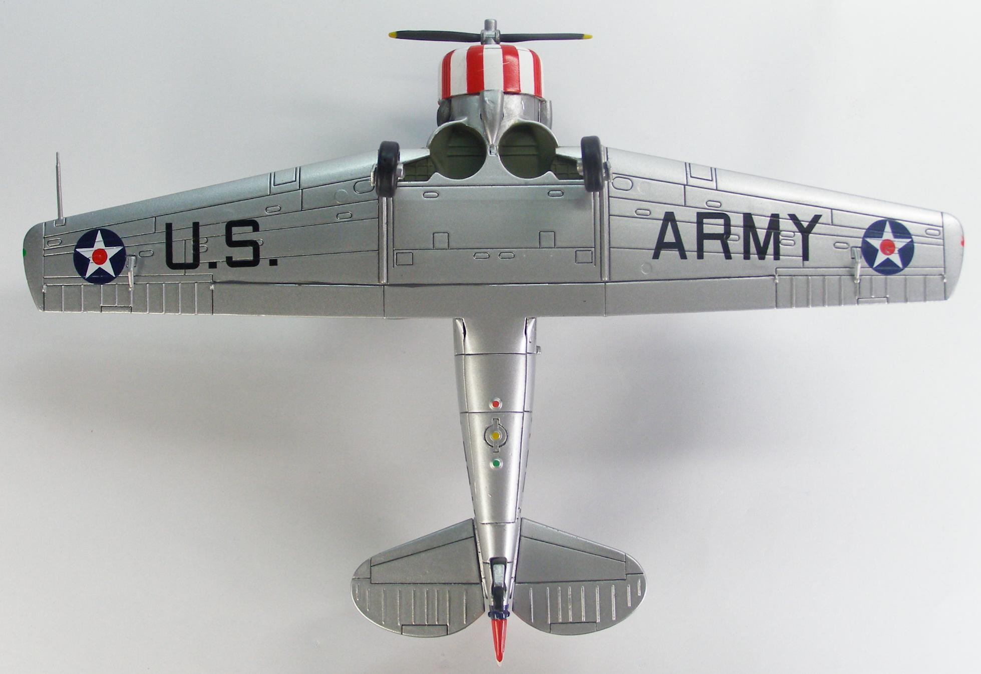 Hobby Master 1/72 Air Power Series (Propeller Powered ...