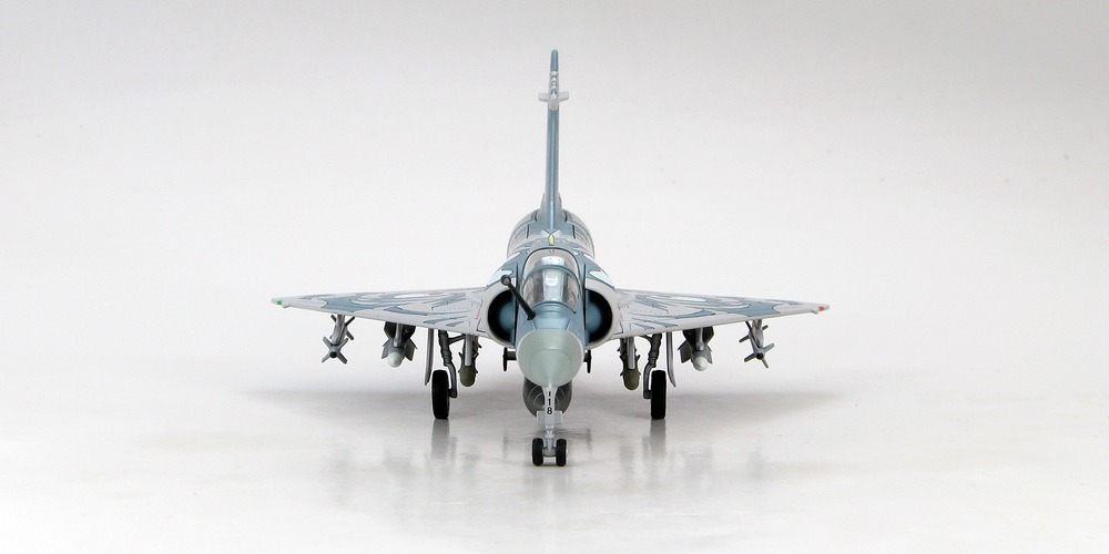 Hobby Master 1  72 Air Power Series Jet Powered Ha1608